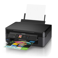 Epson Expression Home XP340 Inkjet Multifunction Printe - C11CF28501