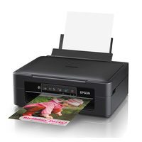 Epson Expression Home XP240 Inkjet Multifunction Printer C11CF29501