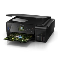 Epson Expression Premium ET-7700 EcoTank All-In-One Inkjet Printer - C11CG15501