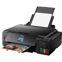 Epson Expression Premium ET-7750 wireless EcoTank All-In-One A3 Inkjet Printer