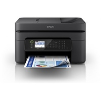 Epson WorkForce WF-2850 Colour Multifunction Inkjet Printer
