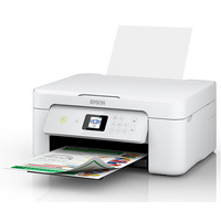 Epson Expression Home XP-3105 Print/Copy/Scan/WiFi 4 CLR Multifunction Printer WH