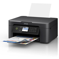Epson Expression Home XP-4100 Print/Copy/Scan/WiFi 4 CLR Multifunction Printer