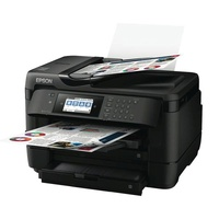 Epson WorkForce Pro WF7725 Inkjet Multifunction A3 Printer