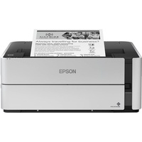 Epson ET-M1170 EcoTank Single Function Printers
