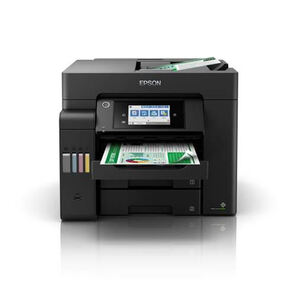 Epson EcoTank Pro ET-5800 All-in-One Cartridge-Free Supertank A4 Printer