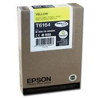 Epson STANDARD CAPACITY YELLOW INK CARTRIDGE FOR B-310N, B-510DN