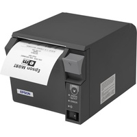 Epson TMT70II Thermal Receipt Printer - USB & Ethernet