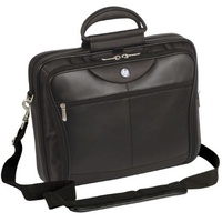 "HP Evolution Leather Case fits up to 15.6"" (C3W88PA)"