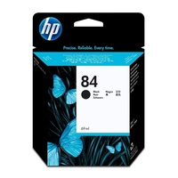 Hewlett Packard 84 BLACK INK 69ML CARTRIDGE C5016A