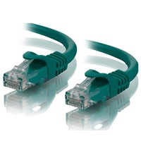 Alogic 2m Green CAT6 Network Cable