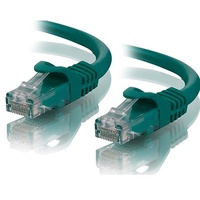 ALOGIC 5m Green CAT6 network Cable C6-05-Green
