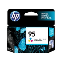 HP 95 Color Inkjet Cartridge 260 pages (C8766WA)