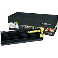 Lexmark C925X75G YELLOW IMAGING UNIT YIELD 30,000 PAGES FOR C925, X925