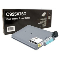 Lexmark C925X76G WASTE TONER BOTTLE YIELD 30,000 PAGES FOR C925, X925