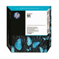Hewlett Packard 91 MAINTENANCE CARTRIDGE C9518A