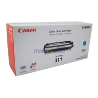 Canon CART311C Cyan Toner Cartridge for LBP5360