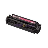 Canon CART318M Magenta toner 2400 pages
