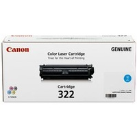 Canon Cyan Toner cartridge - For Canon LBP9100Cdn