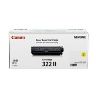 Canon Yellow Toner cartridge - For Canon LBP9100Cdn