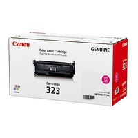 Canon CART323M Magenta Toner cartridge 8.5 pages