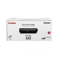 Canon 332 Magenta Toner Cartridge 6,400 pages Magenta