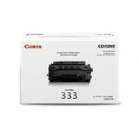 Canon 333 High Yield Toner Cartridge 17,000 pages Black