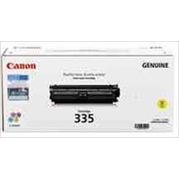 Canon CART335YL YELLOW TONER FOR LBP841CDN 7.4K