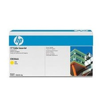 HP Color LaserJet Yellow Imaging Drum (CB386A)
