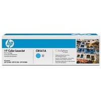 HP Color Laserjet Cyan Cartridge (CB541A)