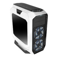 Corsair Graphite 780T Windowed Full-Tower E-ATX Case - White