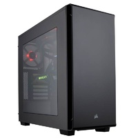 Corsair Carbide 270R Windowed Mid-Tower ATX Case