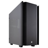 Corsair Obsidian 500D Tempered Glass Mid-Tower ATX Case