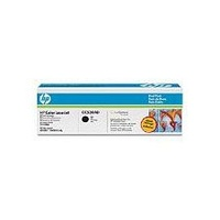 HP Color LaserJet Dual Pack Black Cartridges (CC530AD)