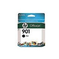 HP 901 Black Officejet Ink Cartridge (CC653AA)