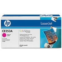HP Magenta Ink Cartridge for HP CP3525 / CM3530 (CE253A)