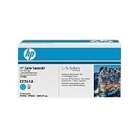 HP CLJ CP4525 / 4025 Cyan Print Cartridge (CE261A)