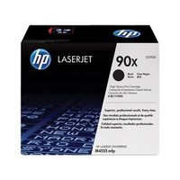 HP CE390X 90X High Yield Black Original LaserJet Toner Cartridge