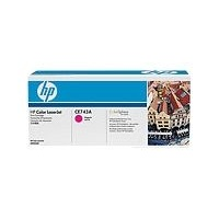 HP Mangenta Toner cartridge 7.3K pages (CE743A)