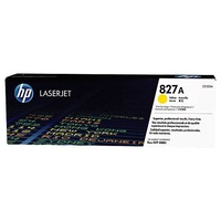 HP CF302A 827A Yellow Original LaserJet Toner Cartridge