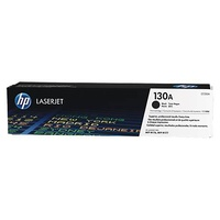 HP CF350A 130A Black Original LaserJet Toner Cartridge