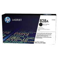 HP CF358A 828A Black LaserJet Image Drum