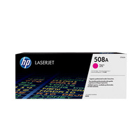 HP #508A Magenta Toner Cartridge 5000 pages (CF363A)