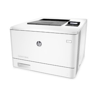 HP CF388A LaserJet Pro M452nw Laser Colour WiFi Printer