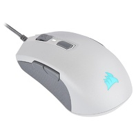 Corsair M55 RGB PRO Optical Gaming Mouse - White
