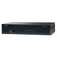 Cisco Router 2911-SEC/K9