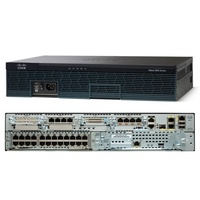 Cisco Router 2951-SEC/K9