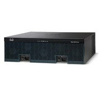 Cisco Router 3925E/K9