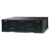 Cisco Router 3945E-SEC/K9