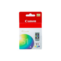 Canon COLOUR INK H/C IP2200 MP15/170/450